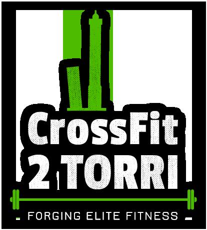 CrossFit2Torri Bologna